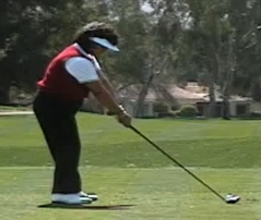 Nancy Lopez Setup